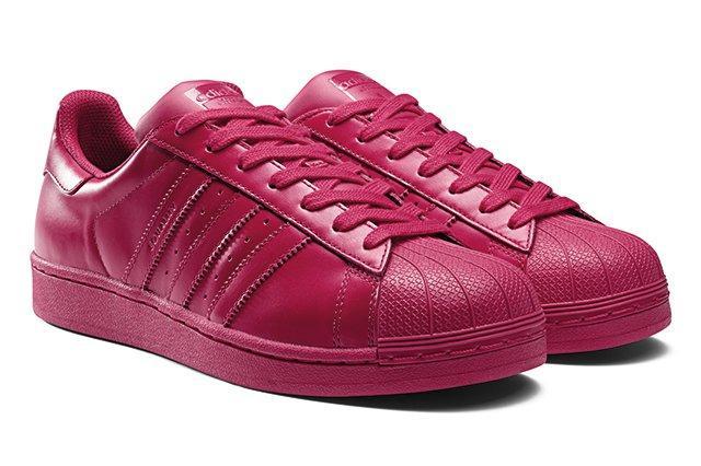 Adidas Supercolor 18