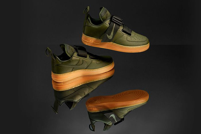 Nike Air Force 1 Low Utility Official 2