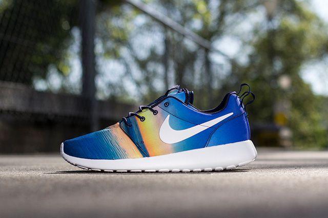 Nike Roshe Run Summer Print Pack 6
