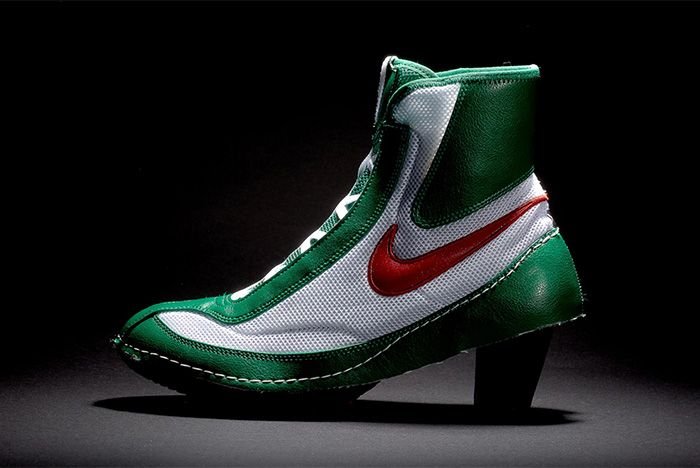 Nike Sneaker Heel Dover Street Market 5