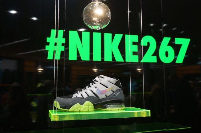Nike Store 267 Chapel Street 28