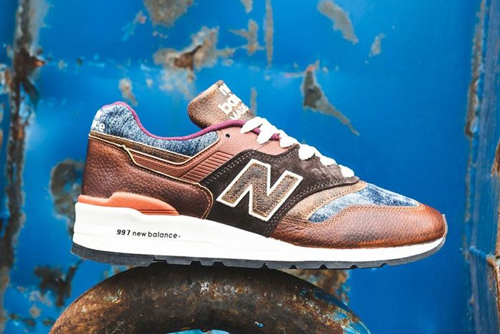New Balance 997 Elevated Basics Made In Usa Release Hero3