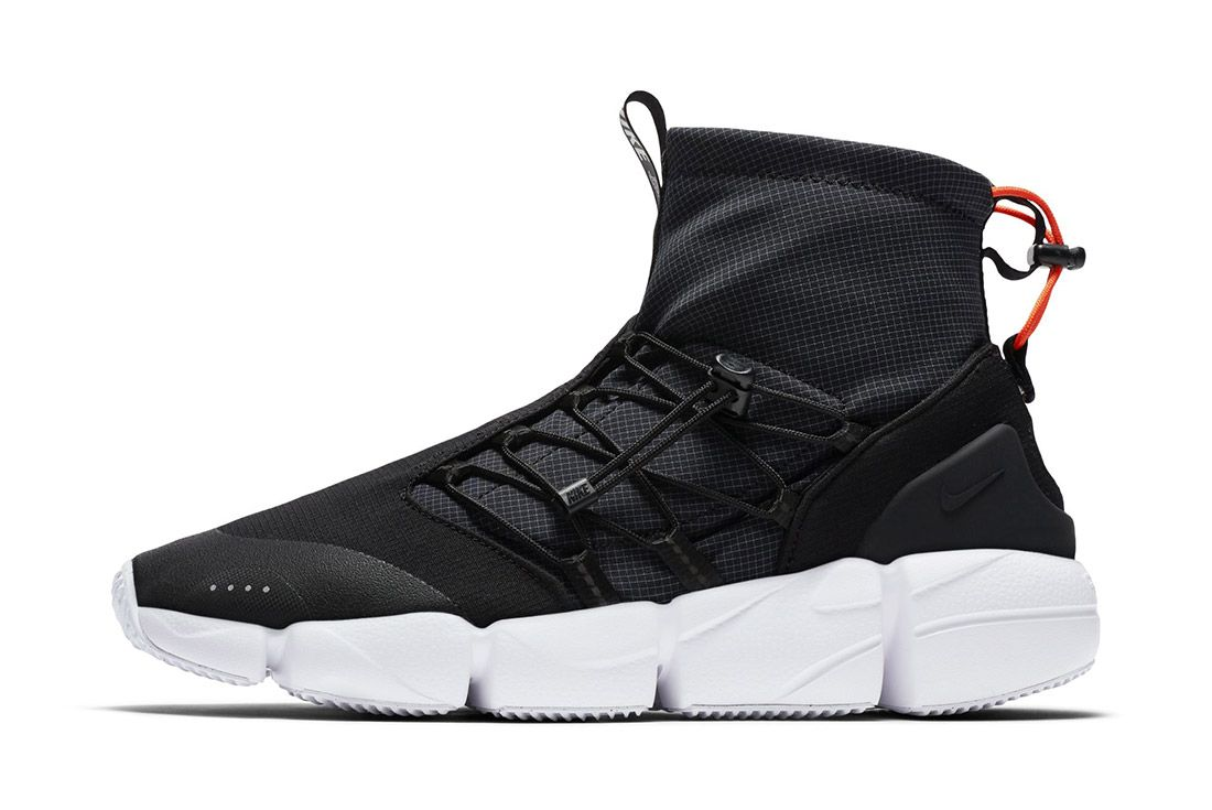Nike Nsw Air Footscape Utility 8