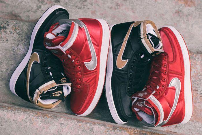 Nike Vandal High Supreme Qs 1