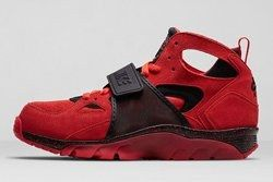 Nike Air Trainer Huarache Challenge Red Bumperoo Thumb