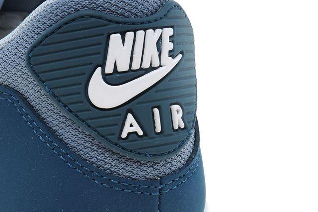 Nike Air Max 90 Aviator Grey 2