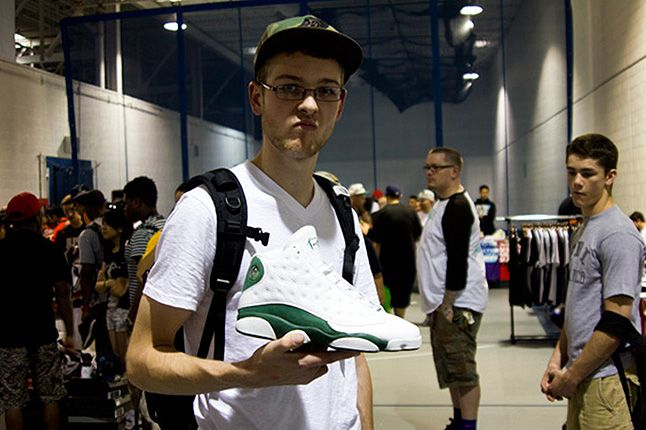 Sneaker Con Chicago 36 1