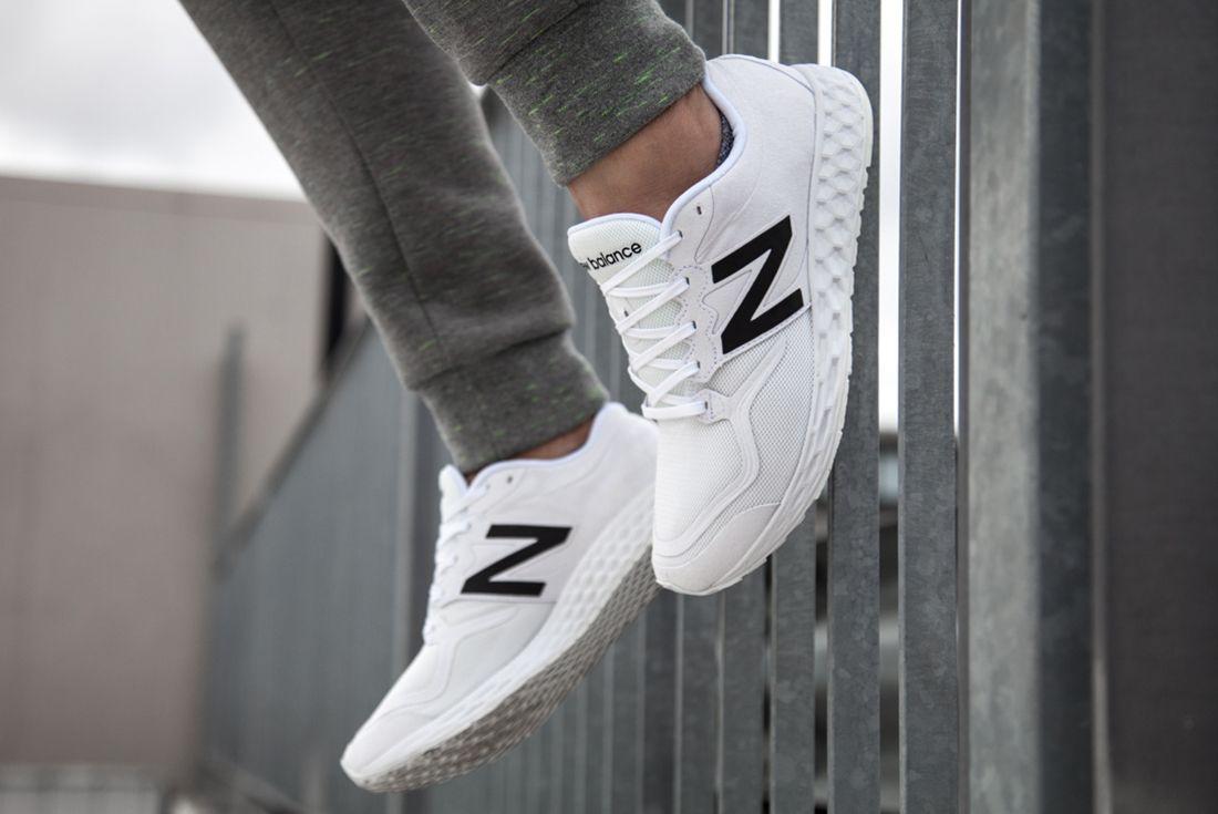 New Balance Zante