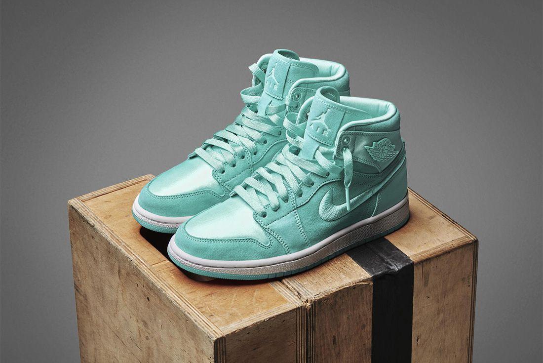 Sneaker Freaker Jordan Brand Ho17 Jd Jsw Womens Soh Aji Light Aqua
