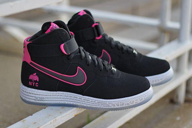 Nike Lunar Force 1 Qs City Pack