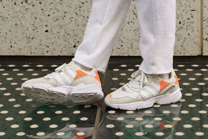 Adidas Yung 1 New Colourways 1