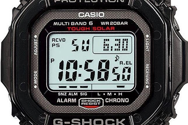 G Shock Carbon Fiber Gw S5600 Gw S5600 B 1 1