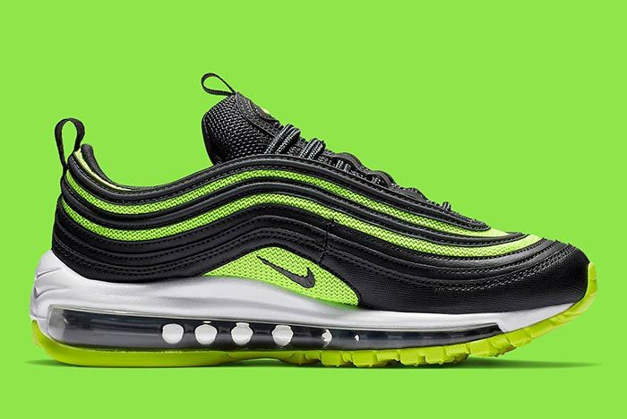 Air Max 97 Neon Green Release Date 1