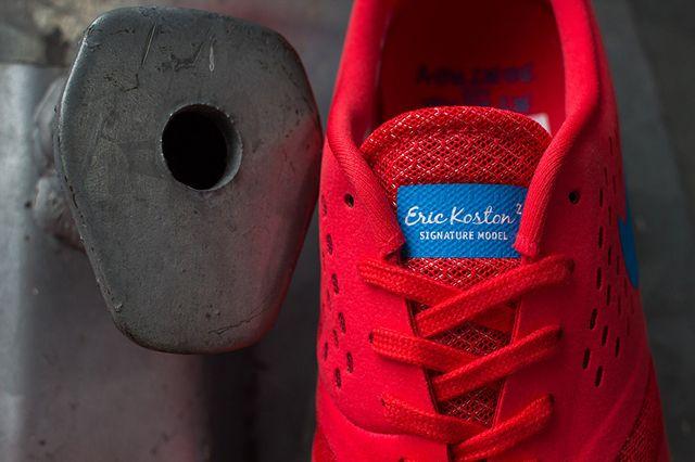 Koston2 Max Red Tongue