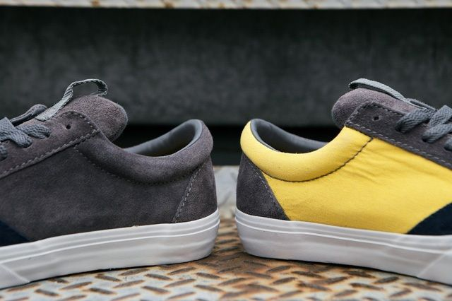 Losers Introduces Fall Winter 2014 Uneaker 2