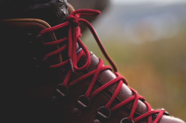 Danner Btc Mountain Light Ii Back Bay 2012 Hikers Laces 1
