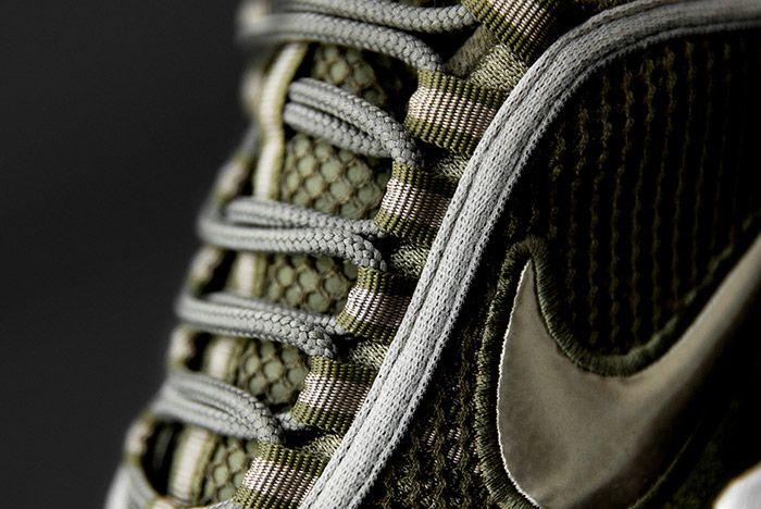 Nike Air Zoom Spiridon Size Exclusive 6