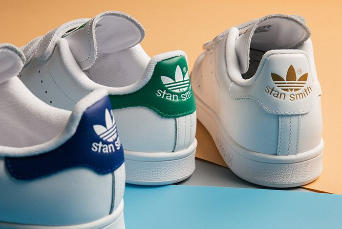 Adidas Stan Smith Cf 4