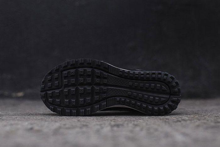 Nike Air Zoom Terra Sertig 16 Black Cool Grey 2