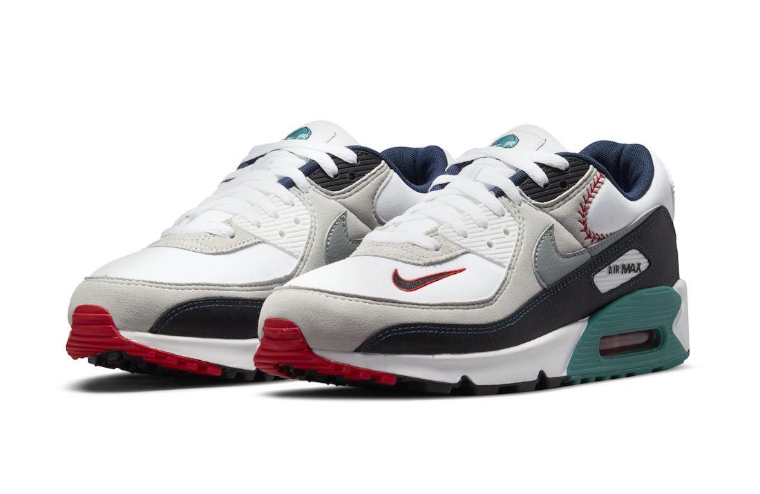 Nike Air Max 90 'Griffey'