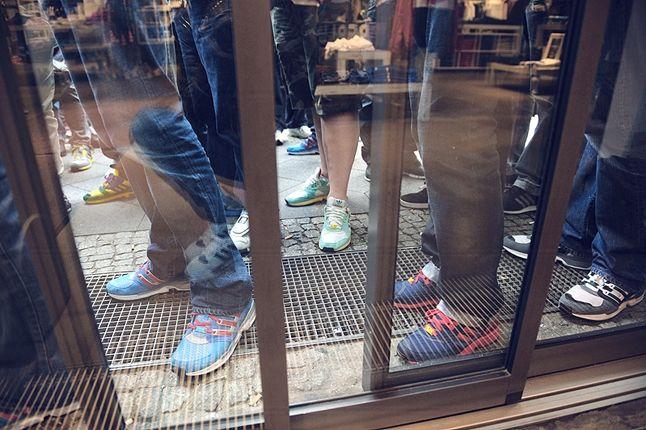 Adidas Originals Berlin Flea Market 13 1
