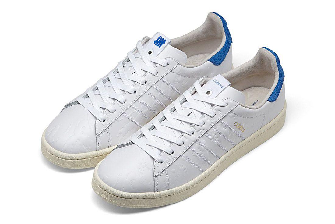 Adidas Consortium Colette Undefeated 5