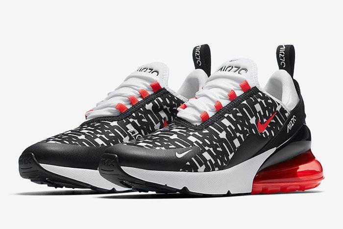 Nike Air Max 270 Just Do It Pack Kids Ar0021 001 2 Sneaker Freaker