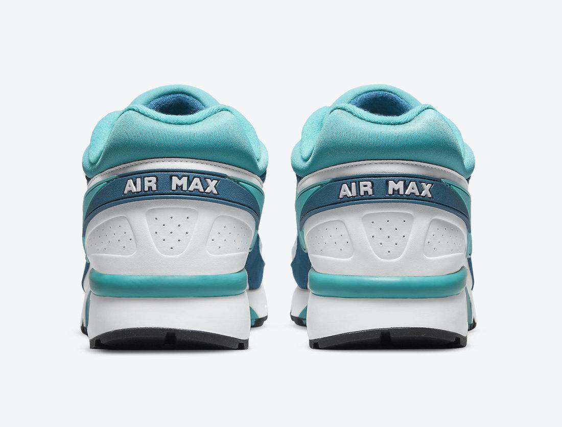 Nike Air Max BW Marina DJ9648-400