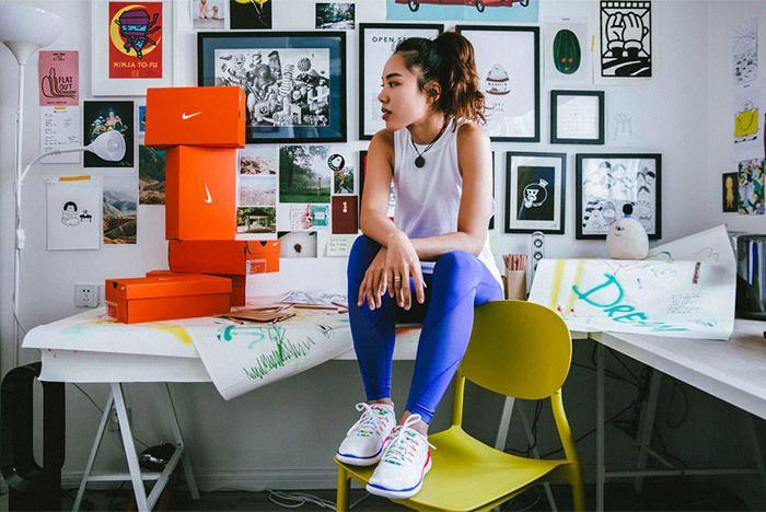 Flabjacks Nike Free Rn Artist 3