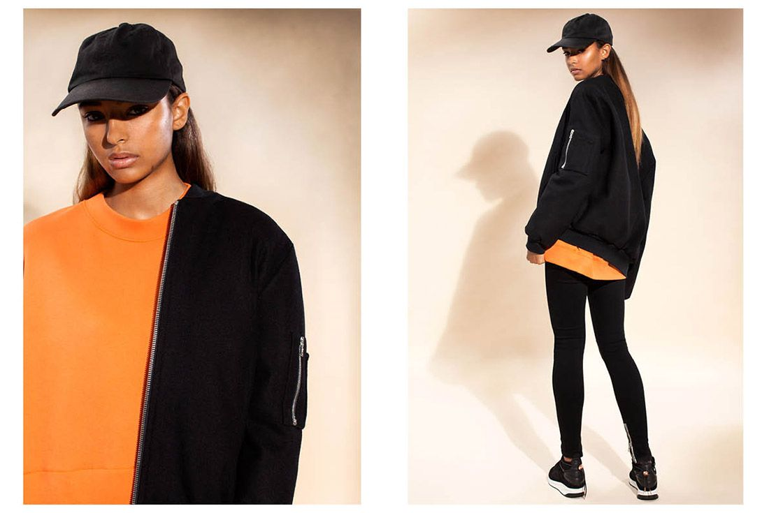 Filling Pieces Styled Womens 1