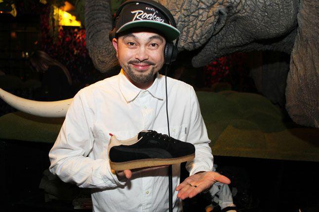Sneaker Freaker Bunyip Party 23 1
