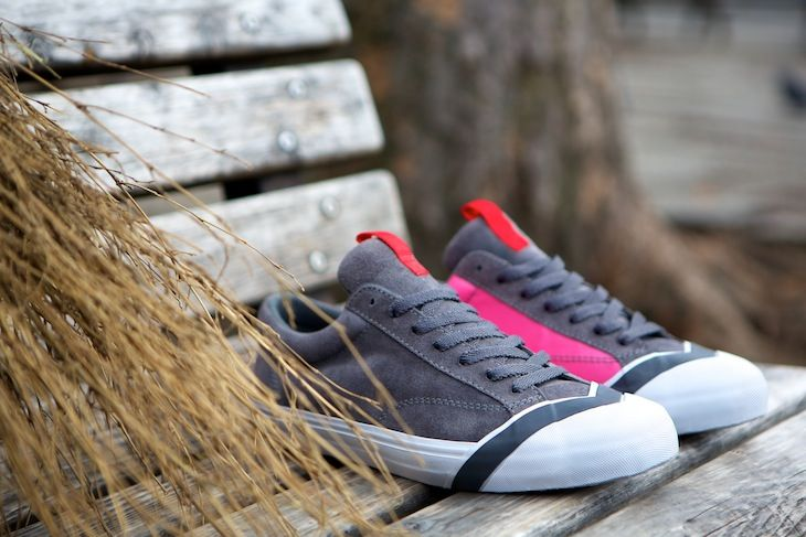 Losers Two Tone Schooler Low 11