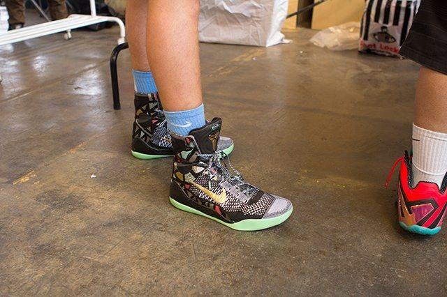 Hero Presents Sneaker Freaker Swap Meet Recap 281