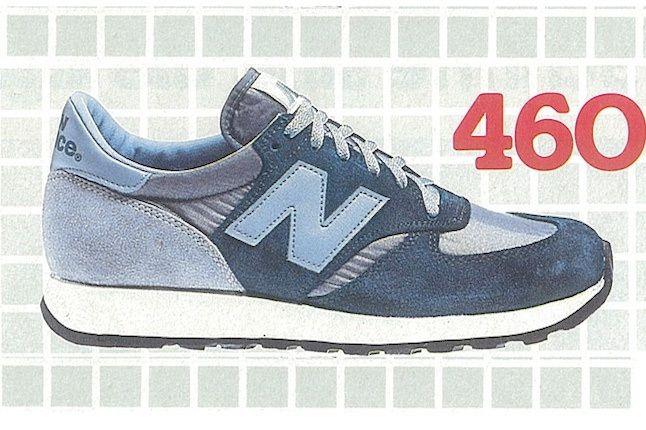 New Balance 460 1