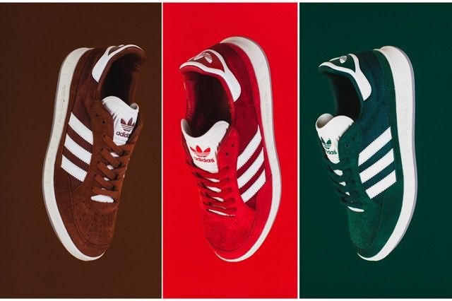 Adidas Originals Suisse Pack 1