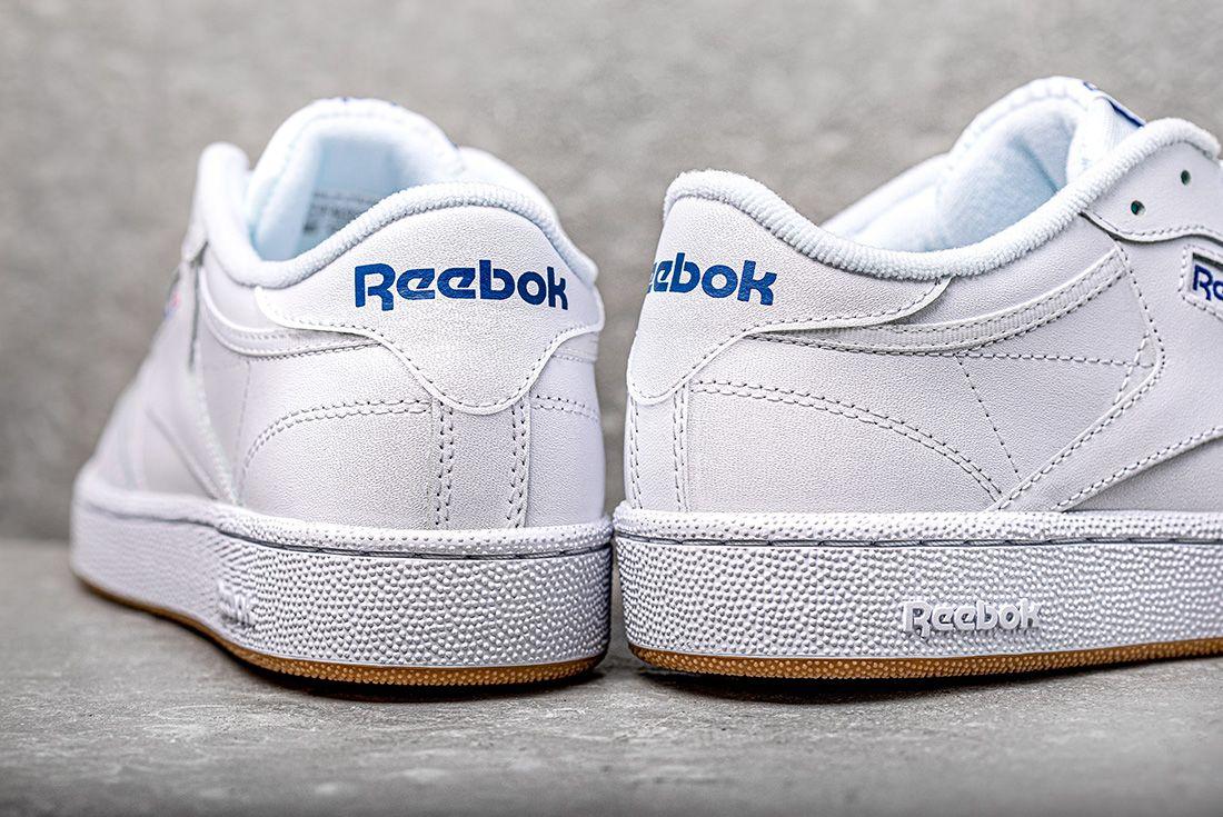 reebok club c giveaway sneaker freaker