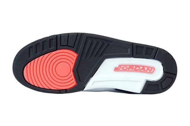 Air Jordan 3 Infrared 23 6