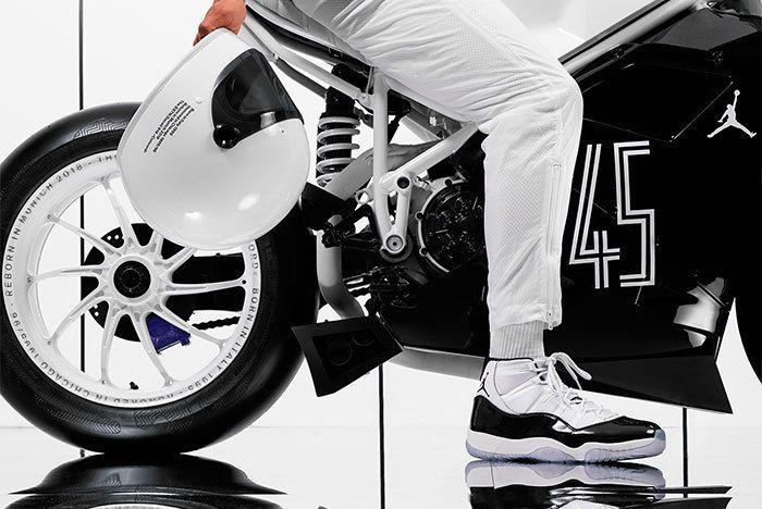 Bstn Ducati Concord Jordan Sneaker Freaker1