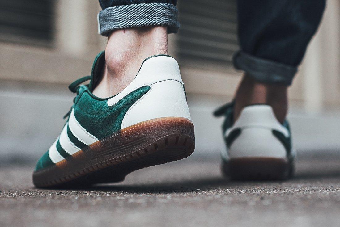 Adidas Spezial Range 2