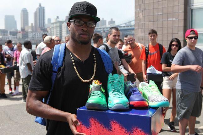 Sneaker Con Nyc 2013 Recap 32