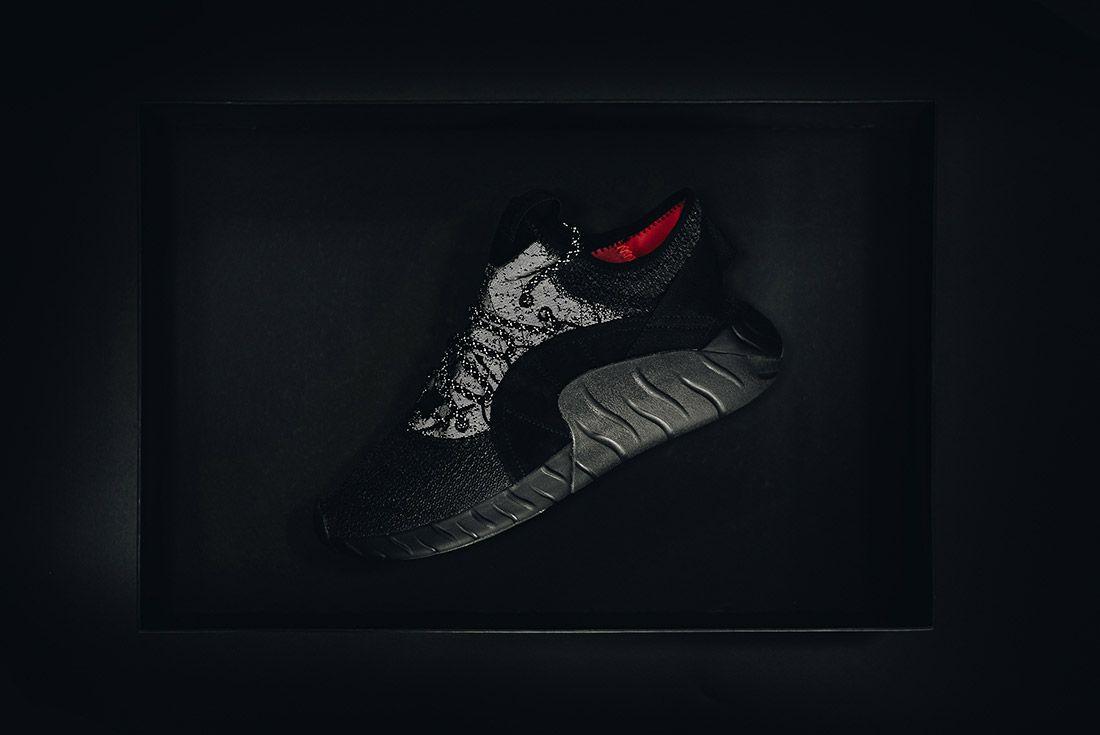 Adidas Tubular Rise Core Black4