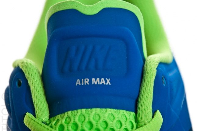 Nike Air Max 2012 Tongue Sprite 1