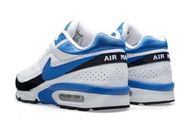 Nike Air Max Bw Imperial Blue 5