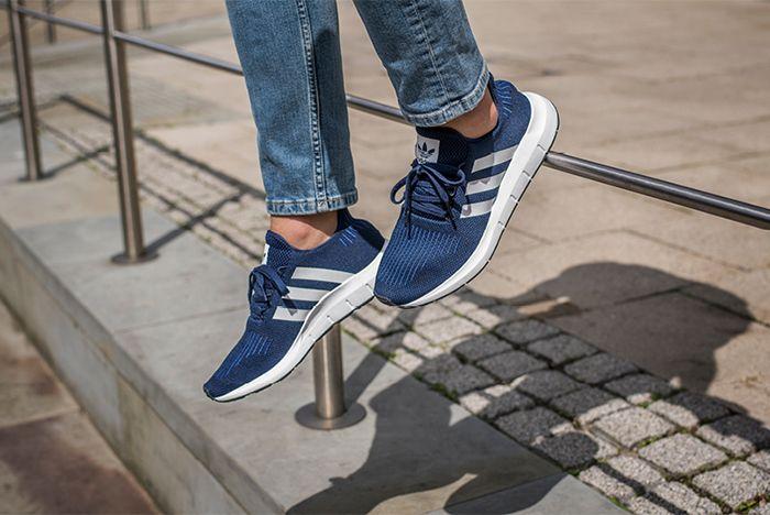Adidas Swift Run Launches Jd Sport 2