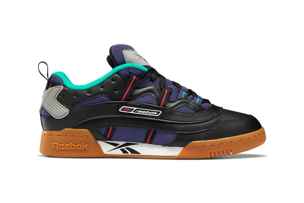 Reebok Workout Plus ATI 3