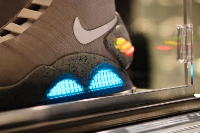 Nike Mcfly London Event6 1