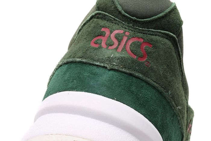 Asics Gel Lyte V Ugly Christmas Sweater 2