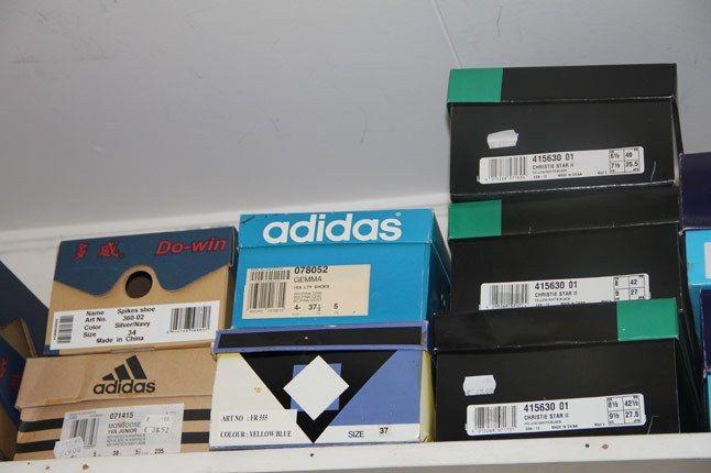 Vintage Sneakers Scandinavia 21 1
