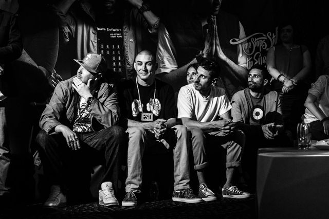 G Shock Launch Bliss N Eso Colab 6