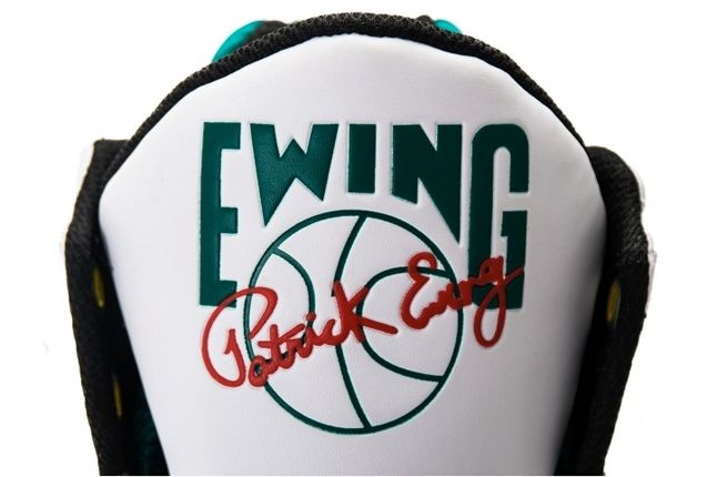 Patrick Ewing 33 Hi Jamaica Tongue 1